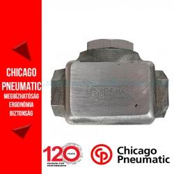 Chicago Pneumatic olajzó tartály menet 1/4'', 30 m