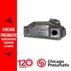 Chicago Pneumatic olajzó tartály menet 3/4'', 110 ml