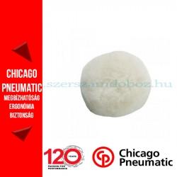 Chicago Pneumatic gyapjú korong 90mm