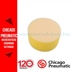 Chicago Pneumatic puha szivacs 90mm