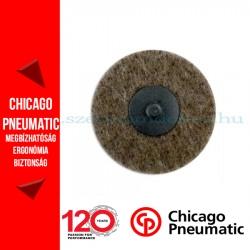 Chicago Pneumatic Roll-lock csiszoló korong - 5 db finom korong