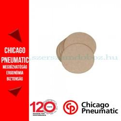 Chicago Pneumatic Csiszoló papír 600 - 50 db 50mm