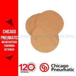 Chicago Pneumatic Csiszoló papír 320 - 50 db 75mm