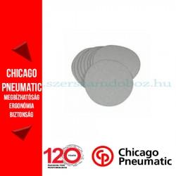 Chicago Pneumatic Csiszoló papír 400 - 50 db 75mm