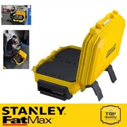 Stanley FATMAX Szerszámos bőrönd