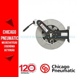 Chicago Pneumatic 3/8'' - BSP 10mm tömlődob