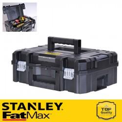 Stanley FATMAX TSTAK II - Lapos felsőegység