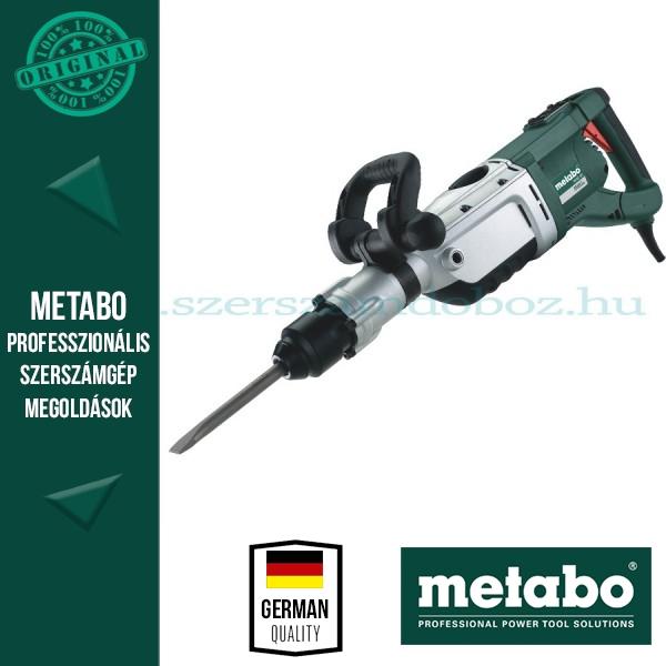 Metabo MHE 96 Vésőkalapács
