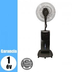 SFM 42/BK Párásító ventilátor, fekete, 40 cm, 90 W