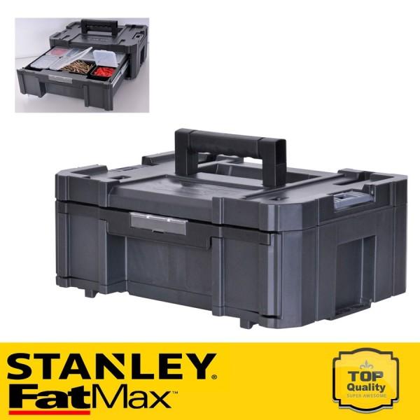 Stanley FATMAX TSTAK III - Mély fiókos egység