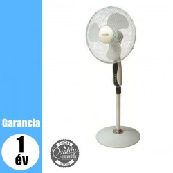 SFP 40 Állványos ventilátor távirányítóval, 40cm, 45W