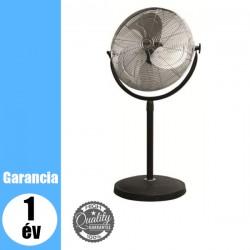 SFI 45 Álló fém ventilátor, 45 cm, 100W