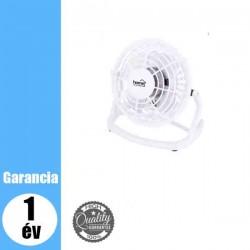 TF 10 USB/WH Asztali ventilátor, USB