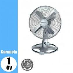 HT 216E Asztali ventilátor, fém, 30 cm, 40W