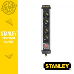 STANLEY 4-es elosztó kapcsolóval