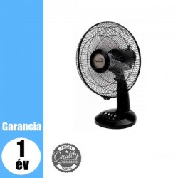 TF 32/BK Asztali ventilátor