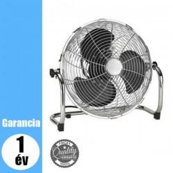 PVR 40 Padlóventilátor, 40cm, 90W