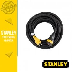 STANLEY Hosszabbító lengőaljzattal-10m