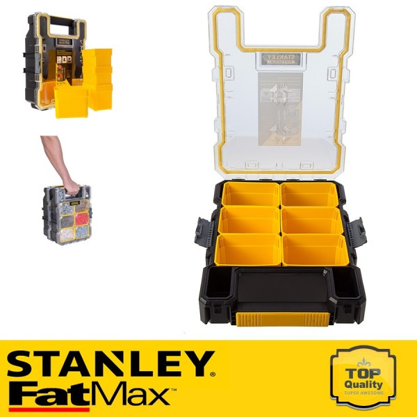 Stanley FATMAX Kisméretű csavartartó