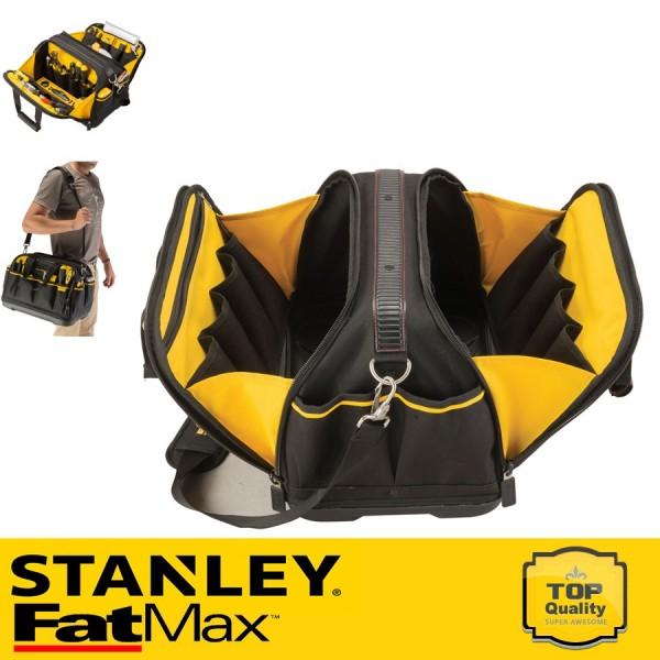 """Stanley FATMAX 17"""" Kétoldalra nyitható szerszámtáska"""