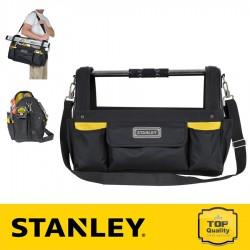 """Stanley 18"""" Szövet szerszámtáska"""
