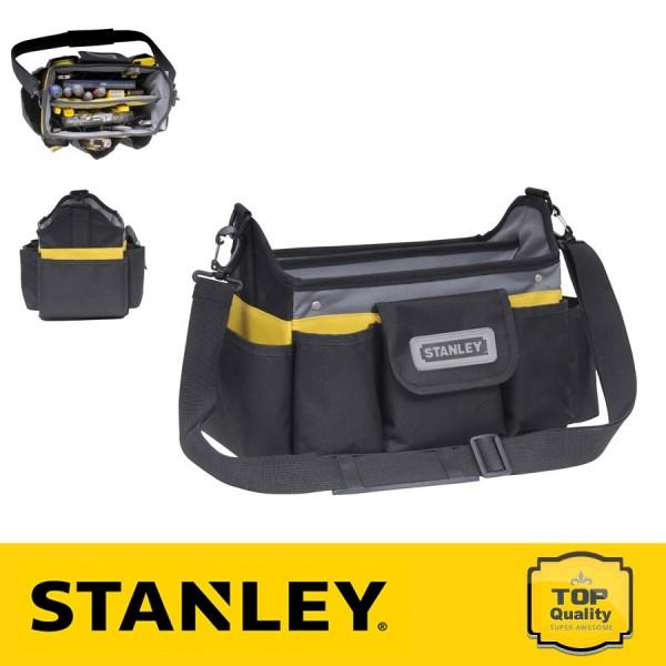"""Stanley 12"""" Nyitott szerszámtáska"""