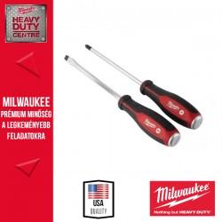 Milwaukee Üthető csavarhúzó készlet 2 részes (PH/SL) - 1 db