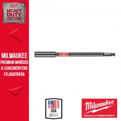 """Milwaukee Shockwave Mágneses bittartó 1/4"""" 152 mm - 1 db"""