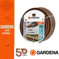 "GARDENA Comfort FLEX Tömlő 3/4"" 25m"