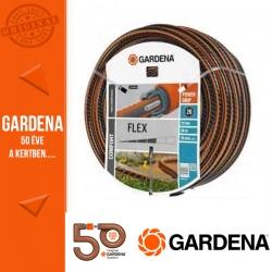 "GARDENA Comfort FLEX Tömlő 3/4"" 50m"