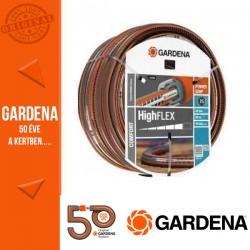 "GARDENA Comfort HighFLEX Tömlő 3/4"" 50m"