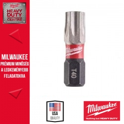 Milwaukee Shockwave bit Furatos TX40 25 mm - 2 db