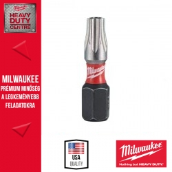 Milwaukee Shockwave bit Furatos TX25 25 mm - 2 db