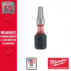 Milwaukee Shockwave bit Furatos TX15 25 mm - 2 db