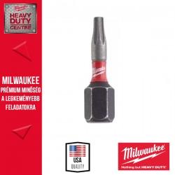 Milwaukee Shockwave bit Furatos TX10 25 mm - 2 db