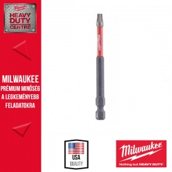 Milwaukee Shockwave bit TX30 90 mm - 1 db