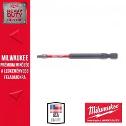 Milwaukee Shockwave bit TX15 90 mm - 1 db