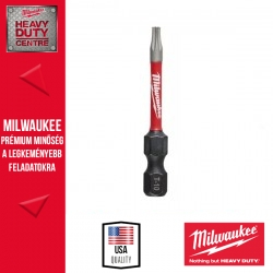 Milwaukee Shockwave bit TX10 50 mm - 1 db