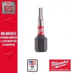 Milwaukee Shockwave bit TX8 25 mm - 2 db