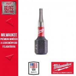 Milwaukee Shockwave bit TX7 25 mm - 2 db