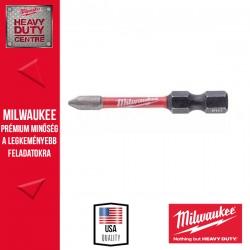 Milwaukee Shockwave bit PH1 50 mm - 1 db