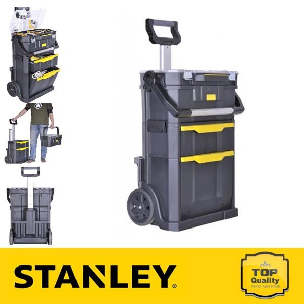 "Stanley Guruló ""garázs"" 2 az 1 -ben"