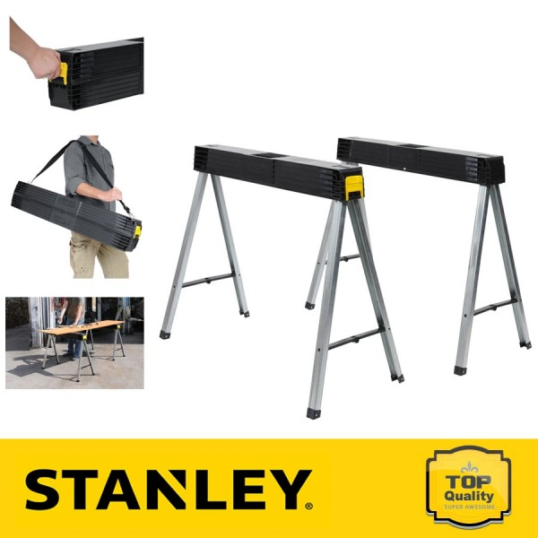 Stanley Állványok