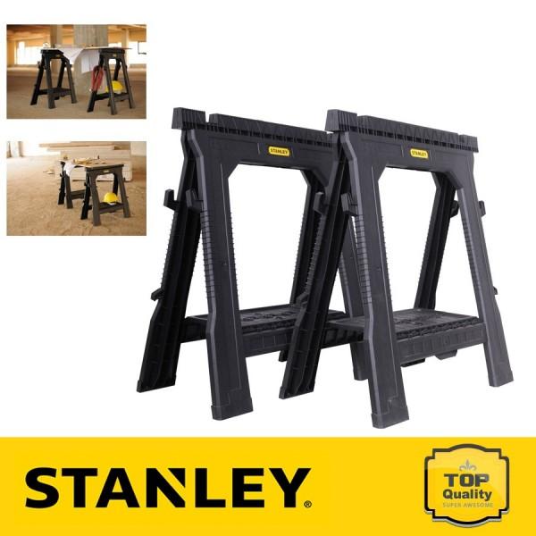 Stanley Könnyű fűrészbak pár