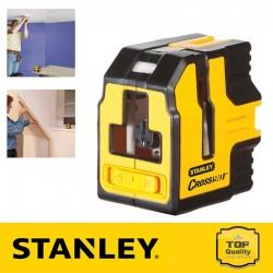 Stanley Cross90 Lézeres szintező