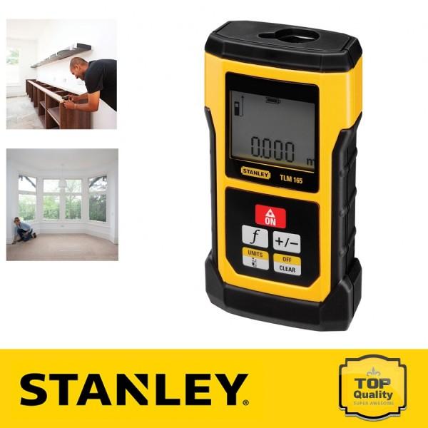 Stanley TLM165 Lézeres távolságmérő