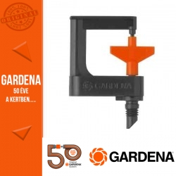GARDENA MD forgó permetező esőztető 360' 2db