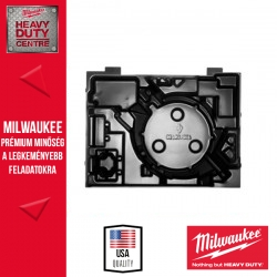 Milwaukee HD koffer betét 12