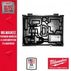 Milwaukee HD koffer betét 8