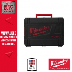 Milwaukee Heavy Duty 1 koffer - 475 x 358 x 132 mm